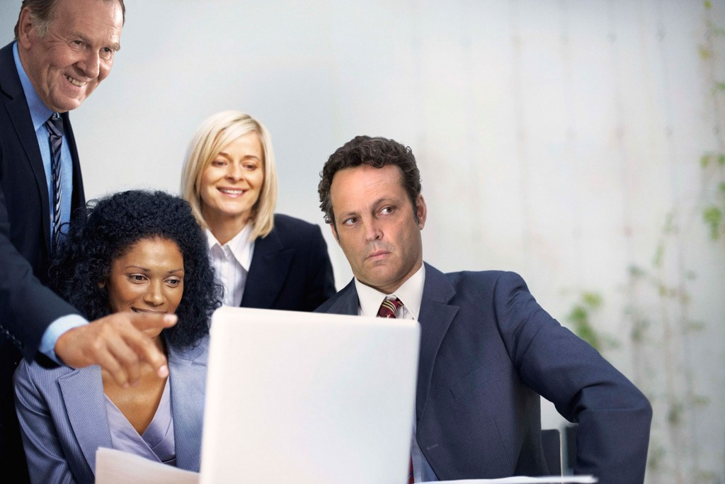 Vince Vaughn iStock Image, Top 8 Accounting Sites